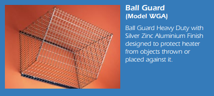 Aira Ball Guard