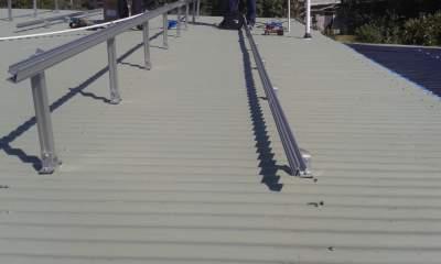 Camberwell Electrics Solar Install 3