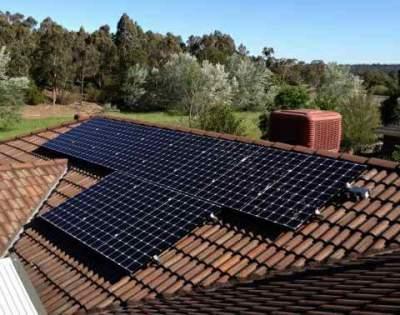 Camberwell Electrics Solar Install 6