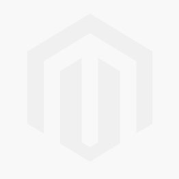 KitchenAid 38cm Domino Gas Hob Stainless Steel - KHDP138510