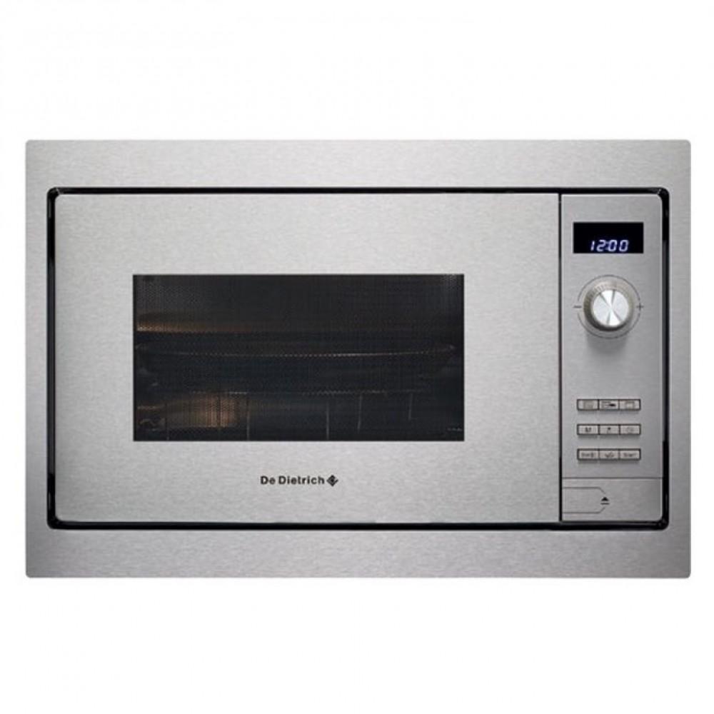 De Dietrich Kitchen Appliances De Dietrich Built In Microwave And Grill Corium Collection