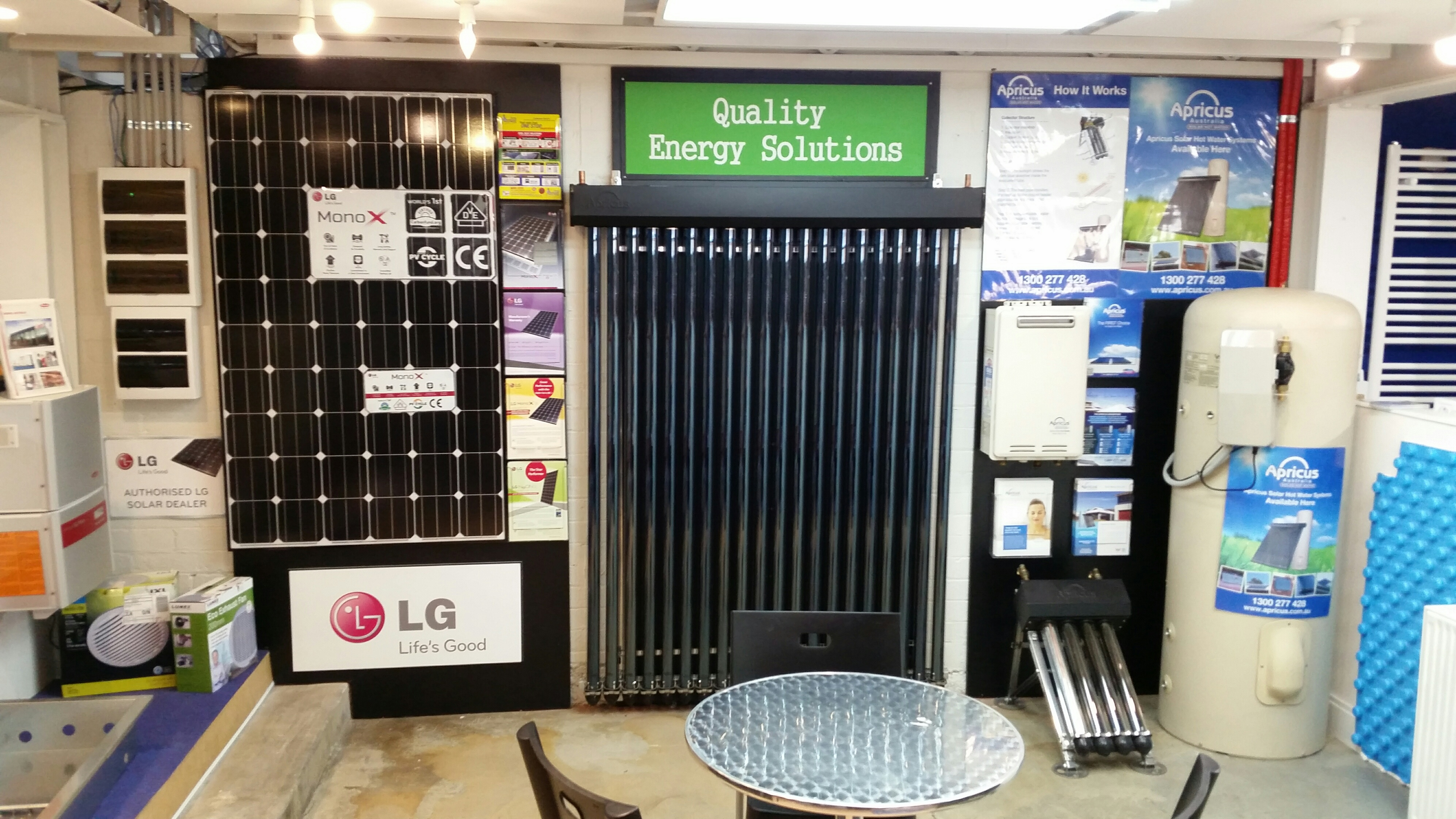 Camberwell Electrics Solar Consultation
