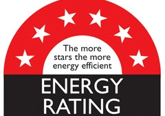 6 Star Energy Rating