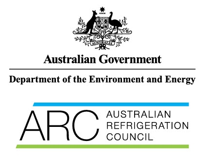 Australian Refrigeration Council Logo