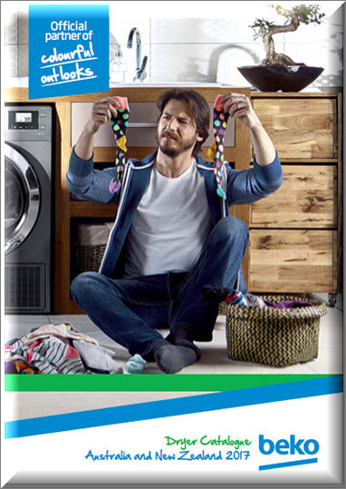 BEKO Dryer Buyers Guide