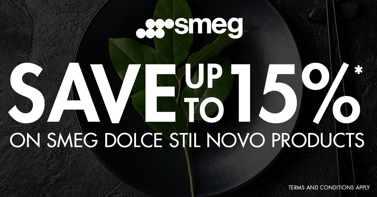 Smeg May 2019 Promotion Camberwell Electrics