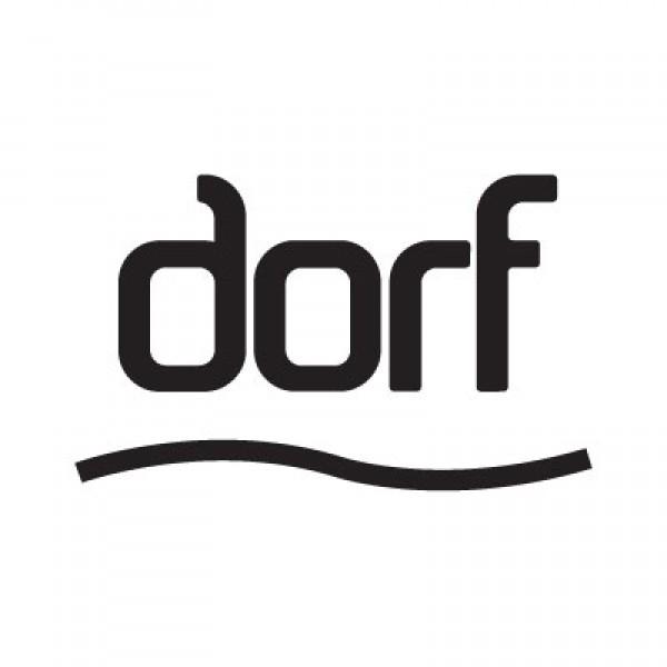 Dorf Bathroom Logo