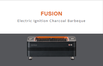 Everdue Fusion BBQ By Heston