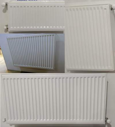 Hydronic Heating Radiator Examples 2a