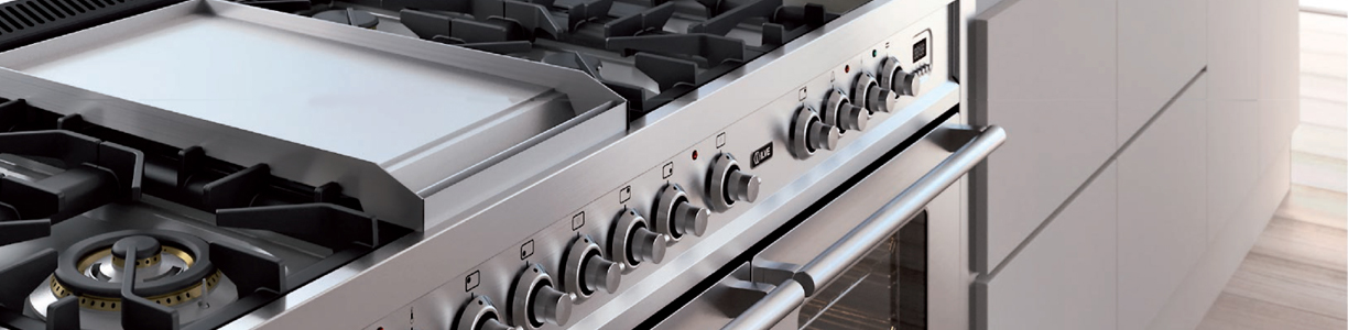 ILVE Freestanding Cooker Image