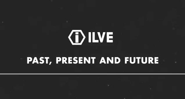 ILVE Past Present Future Video