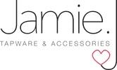 JamieJ Bathroom Logo