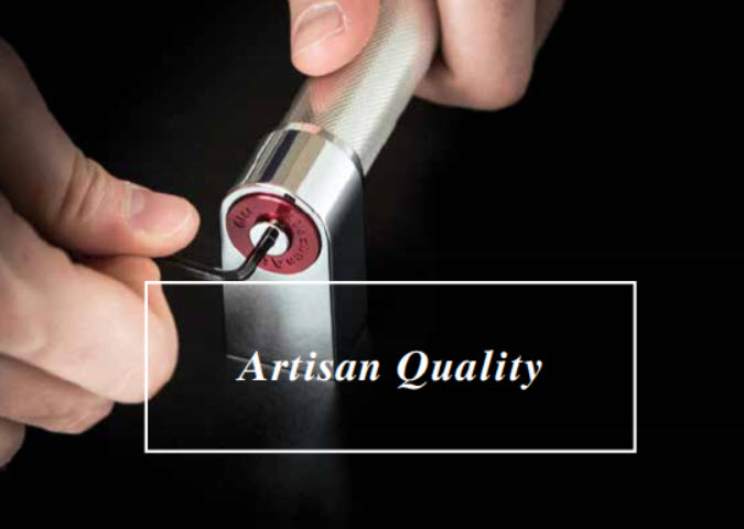 KitchenAid Artisan Quality