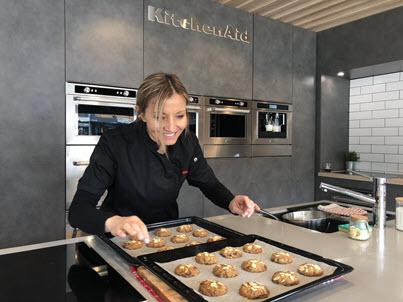KitchenAid Experience Store Baking 1