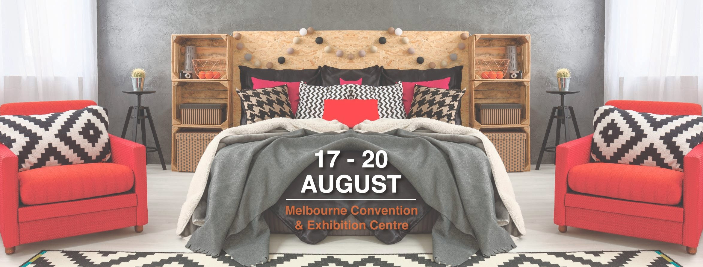 Melbourne Home Show 17th_20th August