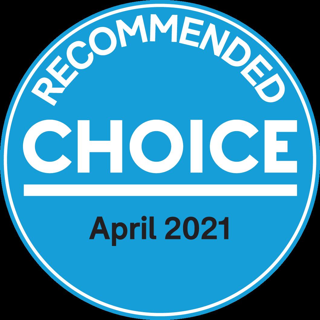 Bosch Choice Award
