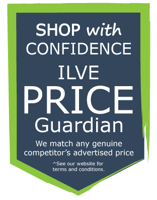 ILVE Price Match Guardian