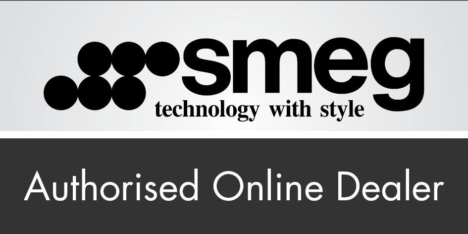 SMEG Online Dealer Logo
