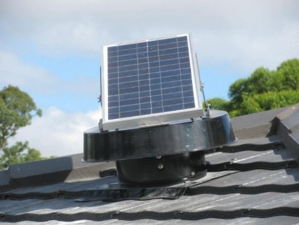 Solar Whiz Residential Product Install