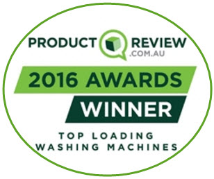 Speed Queen AWNA62 Top Loader 2016 Awards Winner