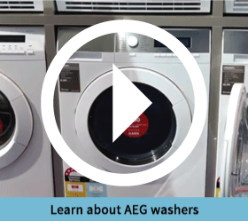 Adam Talks AEG Washers