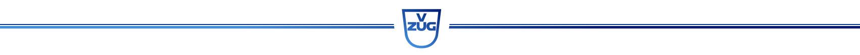 VZUG Logo Banner