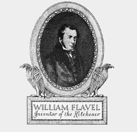 Falcon 1803 John Flavel